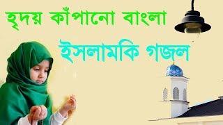 Bangla Islamic New Gojol -- হে আমার রব আমাকে দেখাও স্বরল সহজ পথ (একটি সুন্দর ইসলামিক গজল)