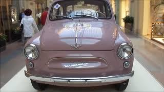 Retro Classic Cars  Soviet automobile industry
