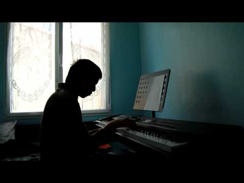 Goodbye - Secondhand Serenade (piano) video