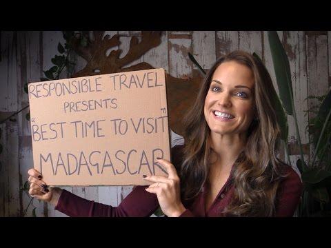 Best Time to Visit Madagascar