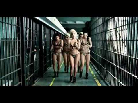 TELEPHONE CLIP – SHORT VERSION – Lady Gaga feat. Beyoncè