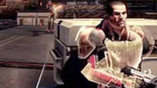 Mass Effect 2: The Sentinel