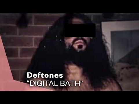 Deftones - Digital Bath (Official Music Video)   Warner Vault