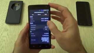 THL 2015 обзор смартфона с завышенным ценником