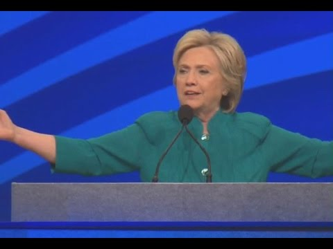 Hillary Clinton Attacks Donald Trump. Speech in Las Vegas. July 19, 2016. Remarks at AFSCME 42nd