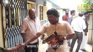 South Indian Film Writers Association Election