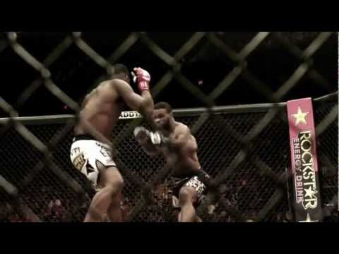 Tyron Woodley MMA Highlights 2013