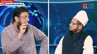 Zainul Abedin Rashadi Saab's view on IMA   Why was his name taken in Mansoor saab's video?