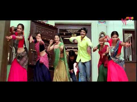 Maamusic - Maryada Ramanna-telugammayi video