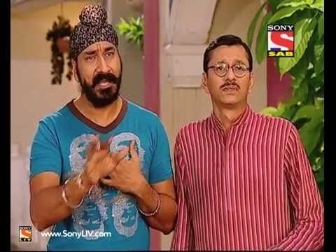 Taarak Mehta Ka Ooltah Chashmah - Episode 1487 - 29th August 2014 video
