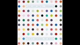 30 Seconds to Mars Video - 30 Seconds To Mars - Love Lust Faith + Dreams (FULL ALBUM)