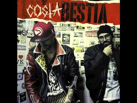 "Costa ""Inadaptados"" (Gamberros Pro, 2012) [Bestia]"