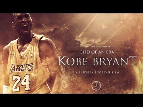 Kobe Bryant - End of an Era (Chapter 1)  TRAILER