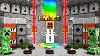 25 WAYS TO KILL MARGET IN MINECRAFT!