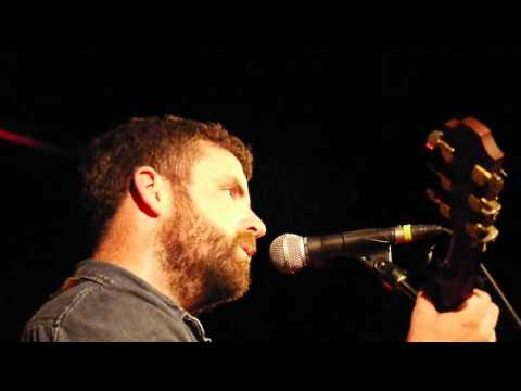 Mick Flannery - Up On That Hill
