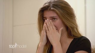 Büssi reacts to «Switzerland's next Topmodel» - Folge 5 | Stefan Büsser | SNTM