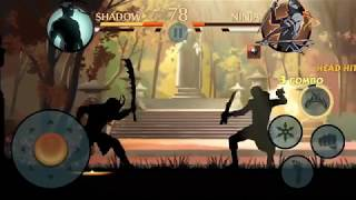 Shadow Fight 2 - Ascension (INSANE LEVEL)