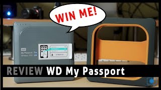 Western Digital Wireless HD Review and GIVEAWAY!