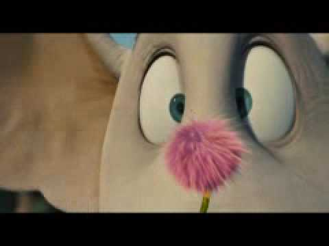 [Movie Trailer] - Dr. Seuss' Horton Hears A Who
