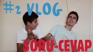 #2 AndrOyuN Vlog