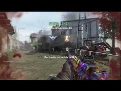 Black Ops 2 HACK Ps3 | Impresionante Hack black ops 2