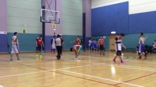 9 OCT SPORTARTS BASKETBALL LEAGUE 博亞 籃球聯賽 北聯 vs HBBOC PART 2