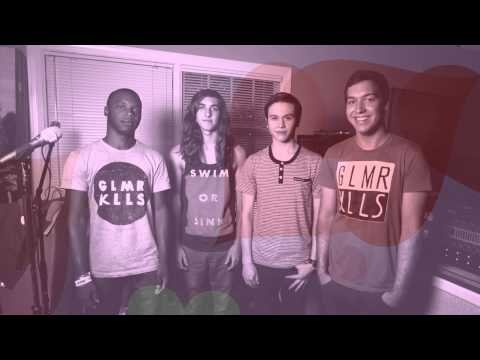 Divided By Friday - Locked Out Of Heaven (Bruno Mars Cover)