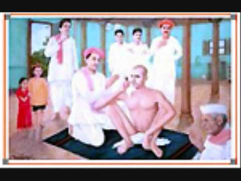 Shri Gajanan Vijay Granth Adhyay 4 - Part 1 video