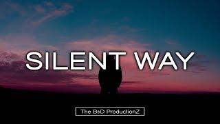 SILENT WAY | Instrumental Oriental Hip Hop Beat