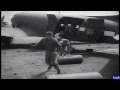 Newsreel footage of WWII Pacific Air Combat