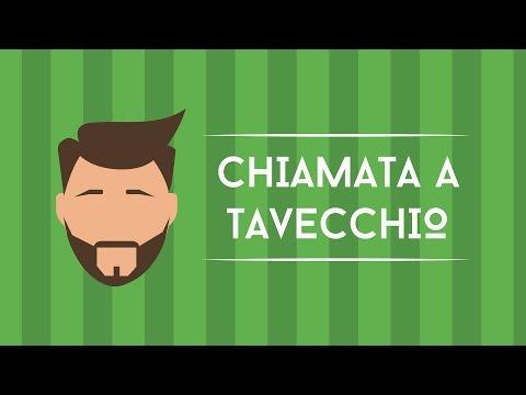 """Chiamata a Carlo Tavecchio - LOTITOGATE - #eeegiu - """"CHIAMATA INASPETTATA PROJECT"""" -"""