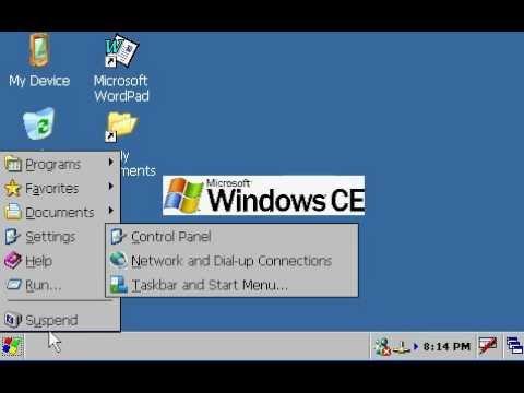 Как взломать GPS или вокруг острова Крит за 5 минут. Windows CE 5.0.