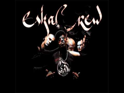 Eska Crew feat. Keny Arkana, Casus Belli, Nikkfurie & Ekoué - Pourquoi Je Rap (Version Remix)