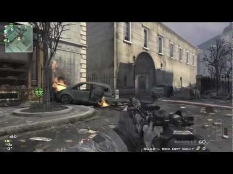 MW3 Does Not Suck...YET. Nope, it sucks.