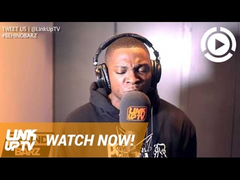 Rapman - Behind Barz [@RealRapman] | Link Up TV