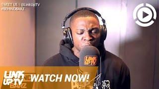Rapman - Behind Barz [@RealRapman] | Link Up TV