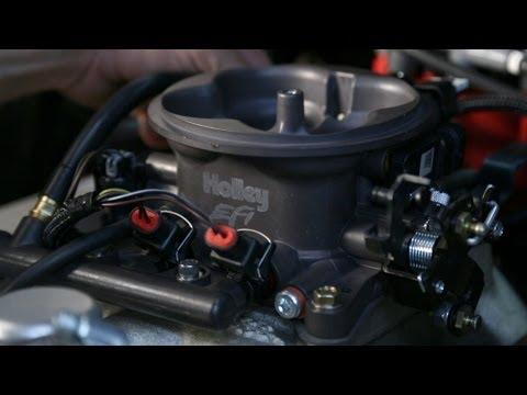 Tech Review: Holley Terminator EFI
