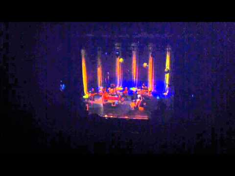 "Bob Dylan - ""Blind Willie McTell"" - Akron, OH - 4/19/2013"