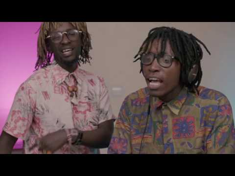 Jamhuri Jam Sessions V02 E05.1: H_ART THE BAND FT. BENSOUL - MASHEESHA (ACOUSTIC)