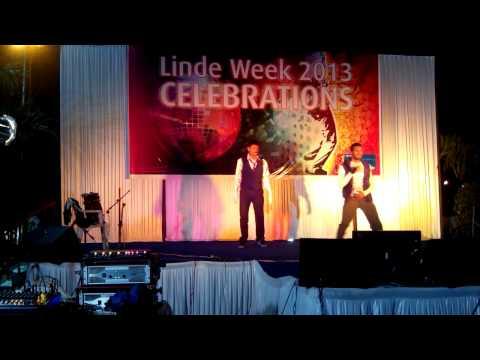 Dance pe Chance Marle.... Pancham Ajwalia with Nirav Modha