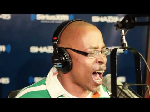 Sadat X Kicks a Freestyle on #SwayInTheMorning