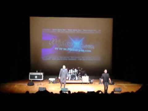 Raat vari-Gx Soul (Live)
