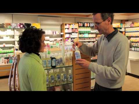 1A.TV - Drogerie Wyss, Frauenfeld (Video)
