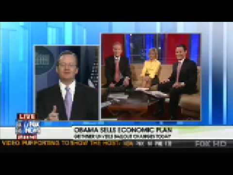 Robert Gibbs Says Obama Will Meet Hannity for a Beer
