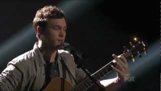 Watch Phillip Phillips Movin Out anthonys Song video