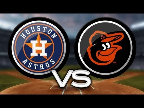 8/1/13: Norris leads Orioles over his old team