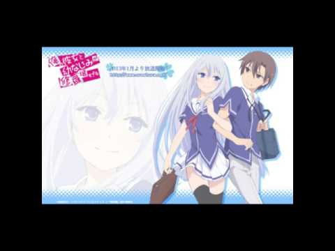 Oreshura Bonding Theme V2