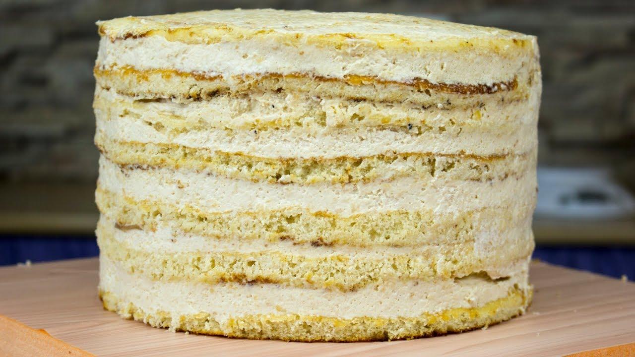 Крем чиз рецепт для торта