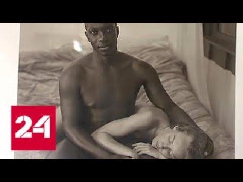 Без смущения: в Москву возвращается скандальная фотовыставка - Россия 24