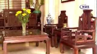 Phong Thuy Phòng Khách Phần 1
